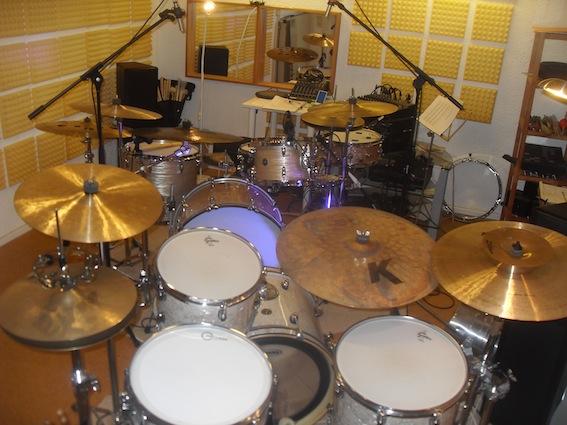 Drums 1&2